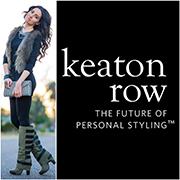 Keaton Row